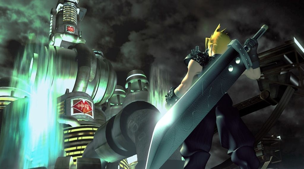 Square Enix are bringing a ton of Final Fantasy titles to the Switch (including FFVII!)
