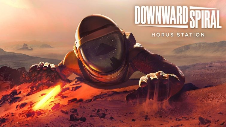 Downward Spiral: Horus Station | REVIEW