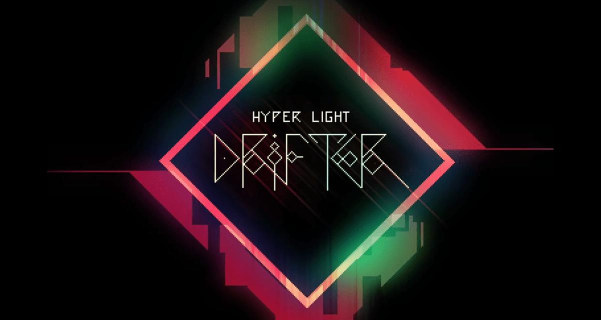 Hyper Light Drifter | REVIEW