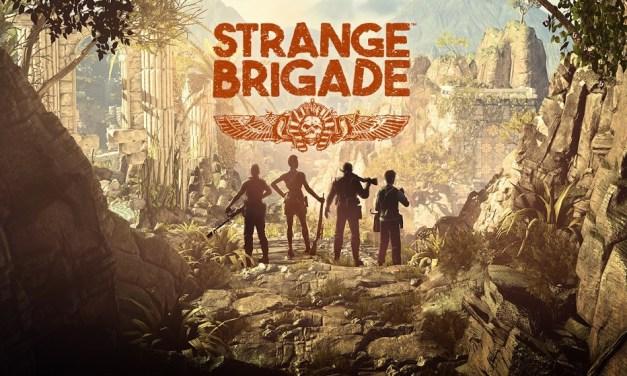 Strange Brigade | REVIEW