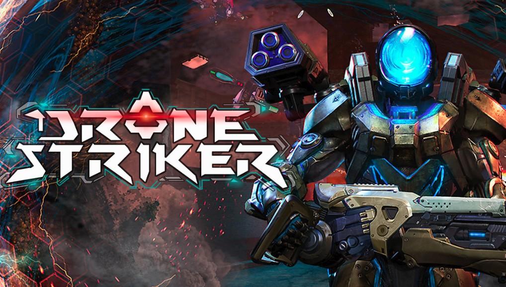 Drone Striker   REVIEW