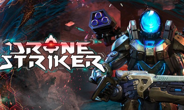 Drone Striker | REVIEW