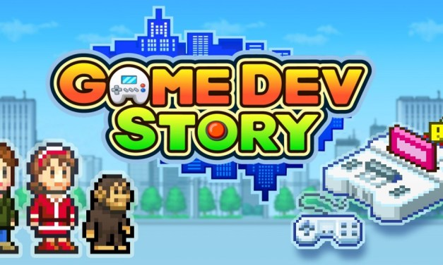Game Dev Story | REVIEW