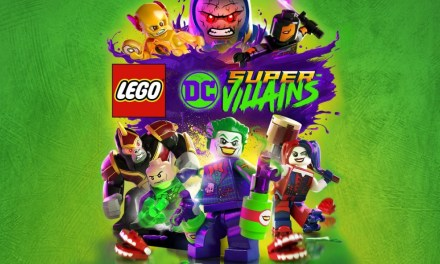 LEGO DC Super-Villains | REVIEW