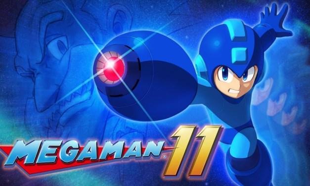 Mega Man 11 | REVIEW