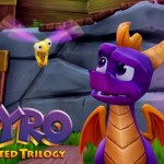 Spyro Reignited Trilogy – 'Launch Trailer' | TRAILER