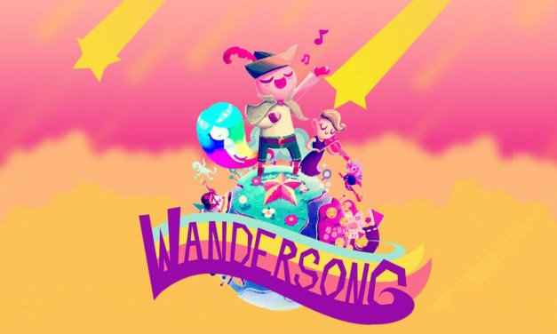 Wandersong | REVIEW