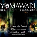 Yomawari: The Long Night Collection – 'Launch Trailer' | TRAILER