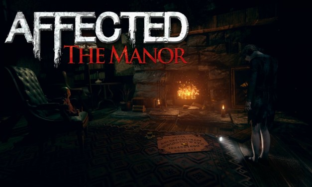 AFFECTED: The Manor | REVIEW