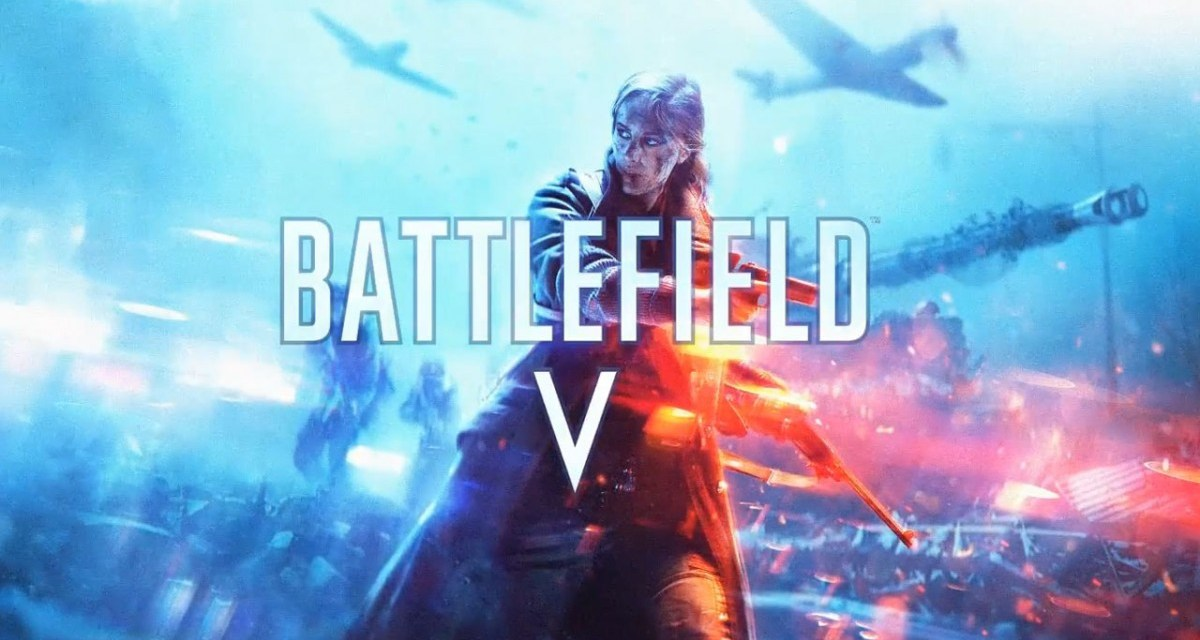 Battlefield V | REVIEW