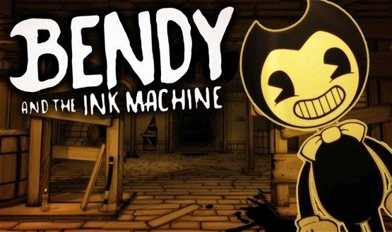 Bendy and the Ink Machine | REVIEW