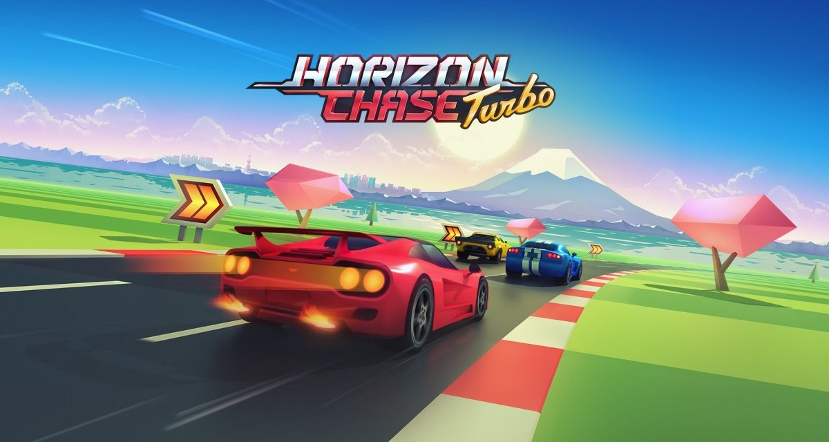 Horizon Chase Turbo | REVIEW