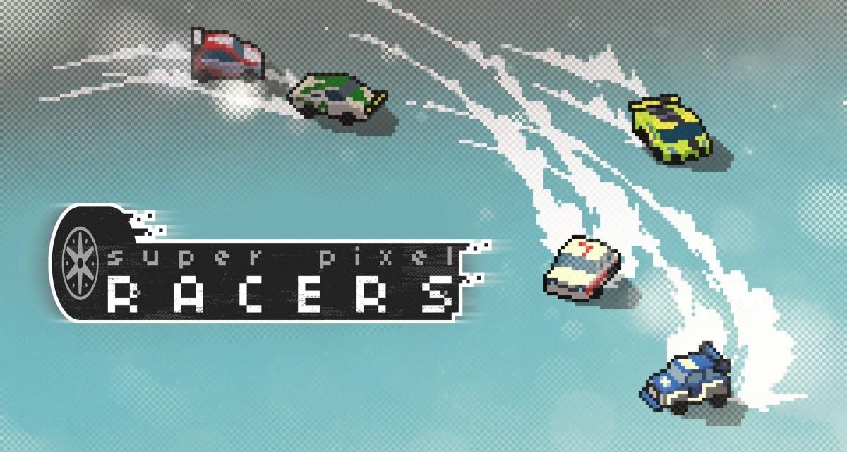 Super Pixel Racers | REVIEW