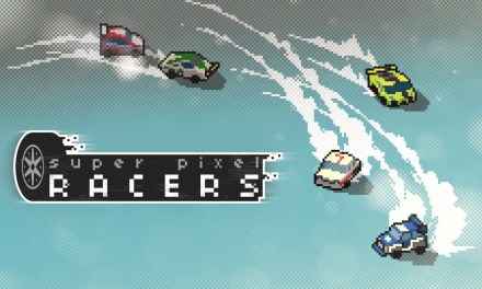 Super Pixel Racers | REVIEW