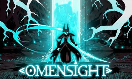 Omensight: Definitive Edition   REVIEW