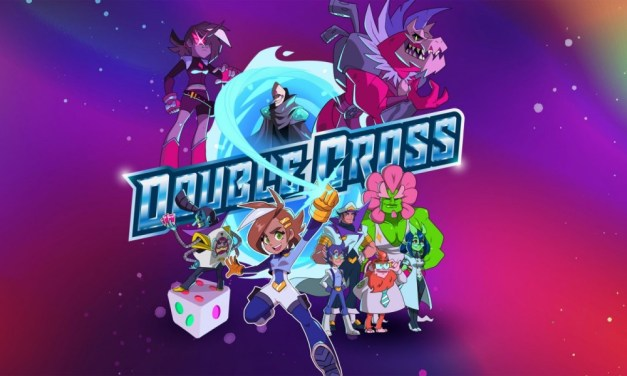 Double Cross | REVIEW