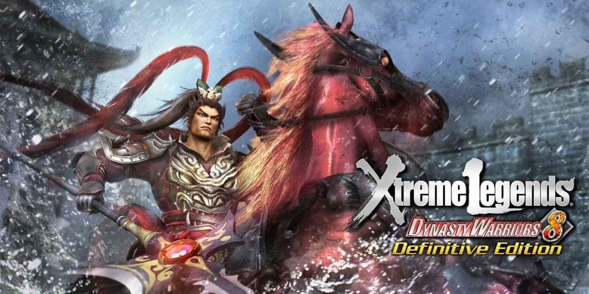 Dynasty Warriors 8: Xtreme Legends Definitive Edition | REVIEW