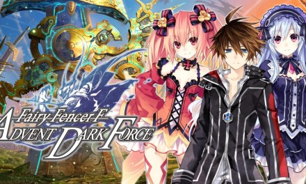 Fairy Fencer F: Advent Dark Force | REVIEW