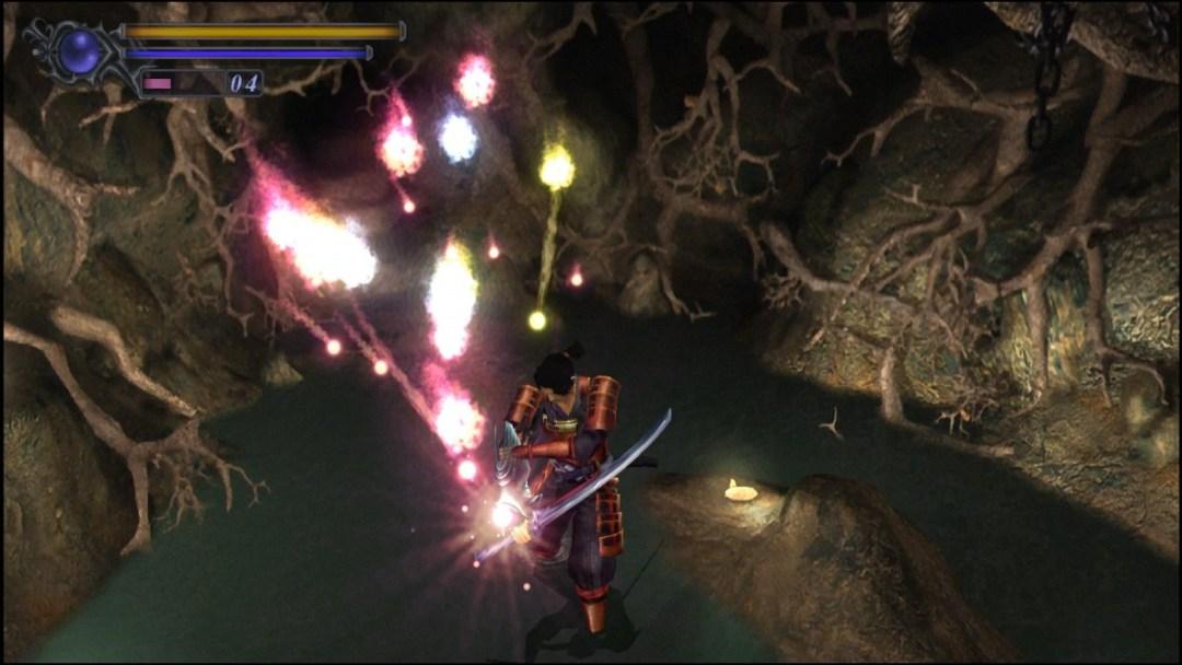 Onimusha: Warlords Remastered