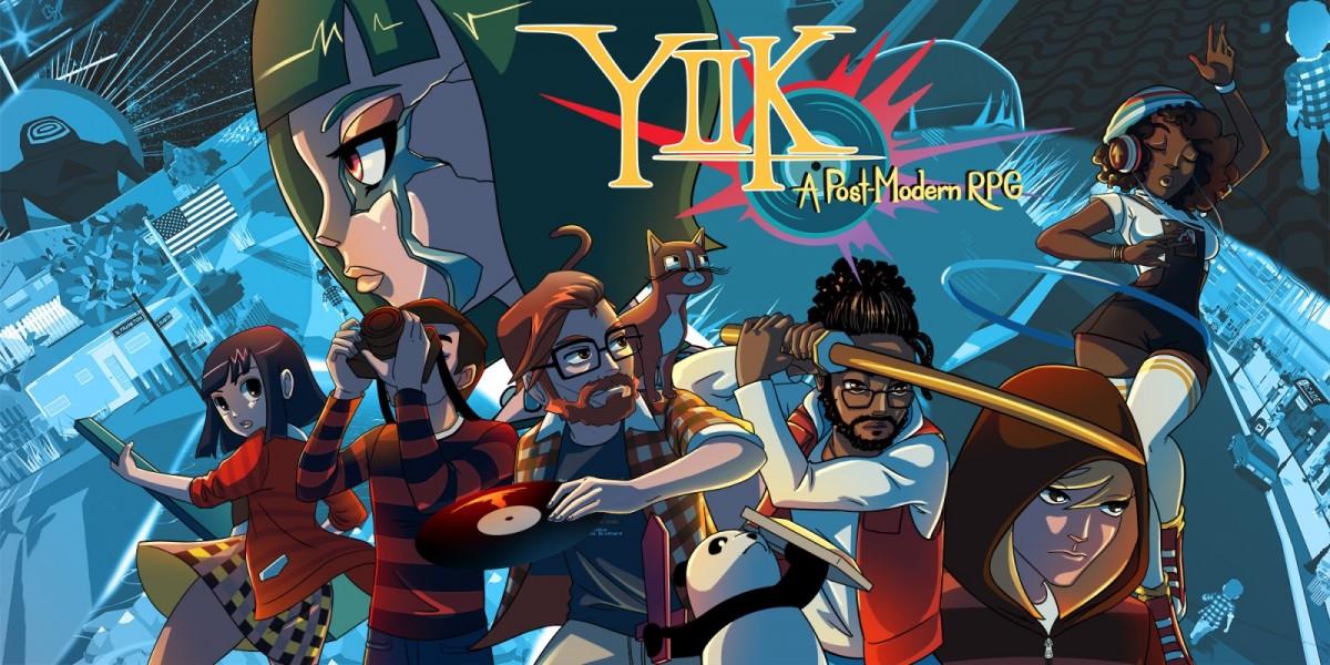 YIIK: A Postmodern RPG | REVIEW