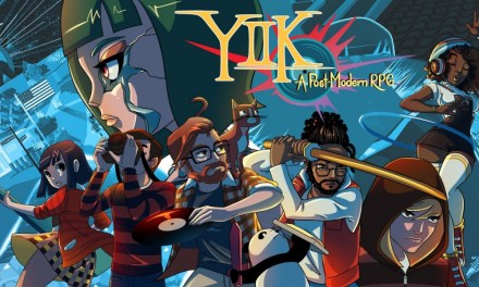YIIK: A Postmodern RPG | REVIEW