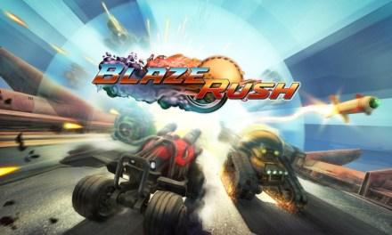 BlazeRush | REVIEW