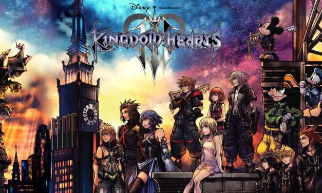 Kingdom Hearts III | REVIEW