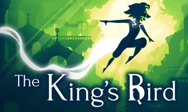 The King's Bird | REVIEW