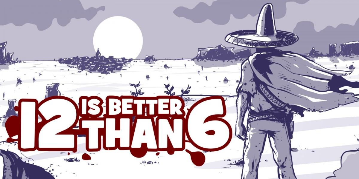 12 is Better Than 6 | REVIEW