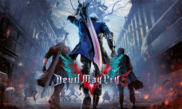 Devil May Cry 5 | REVIEW