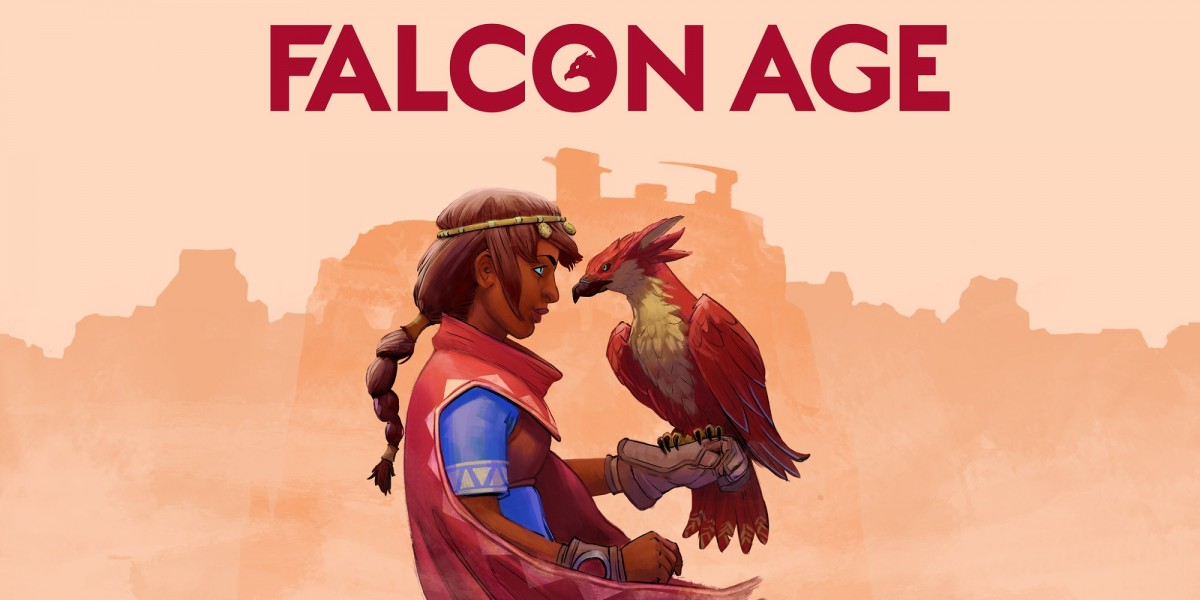Falcon Age | REVIEW