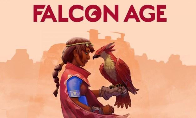 Falcon Age | REVIEW