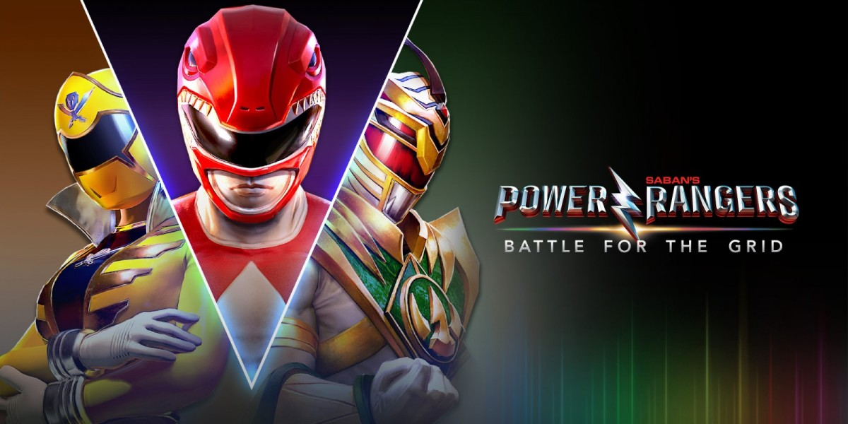 Power Rangers: Battle for the Grid | REVIEW