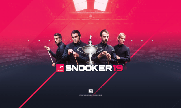 Snooker 19 | REVIEW