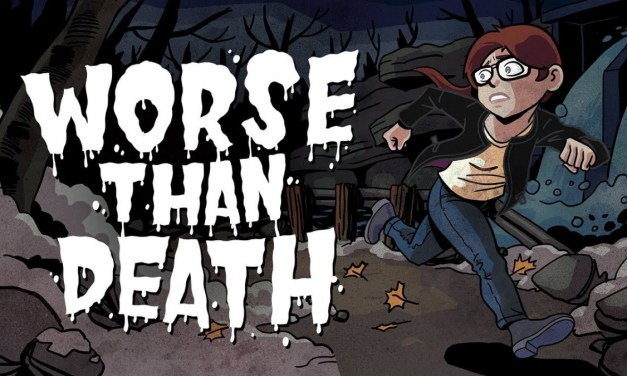 INTERVIEW: Find out more about the upcoming horror title Worse Than Death
