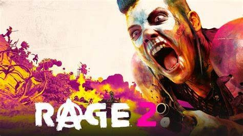 RAGE 2 | REVIEW