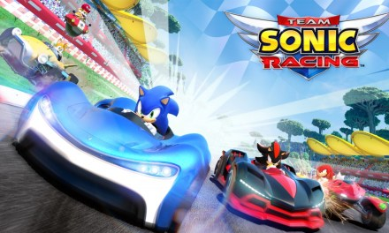 Team Sonic Racing | REVIEW