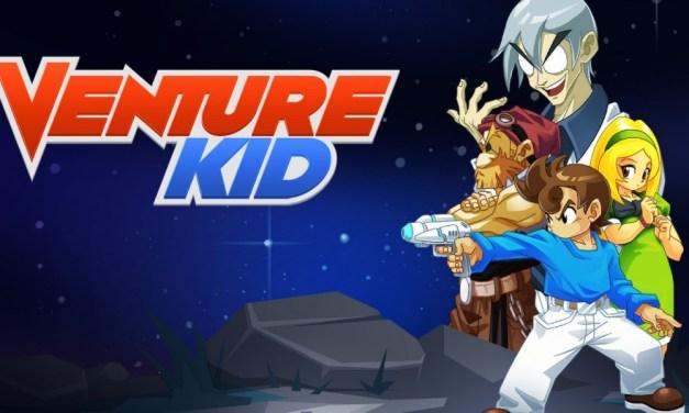 Venture Kid | REVIEW