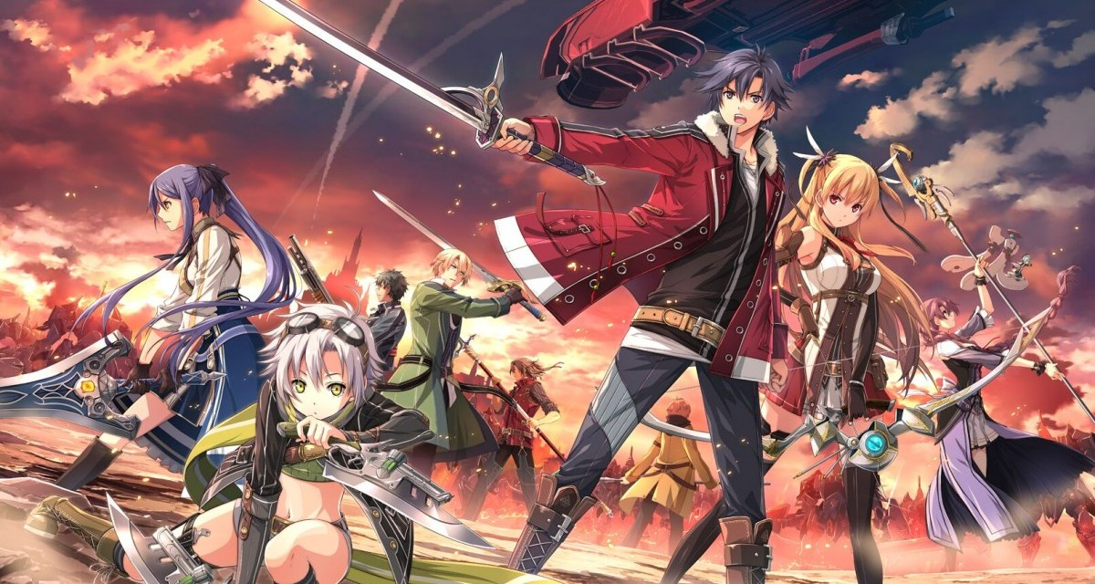 The Legend of Heroes: Trails of Cold Steel 2 | REVIEW