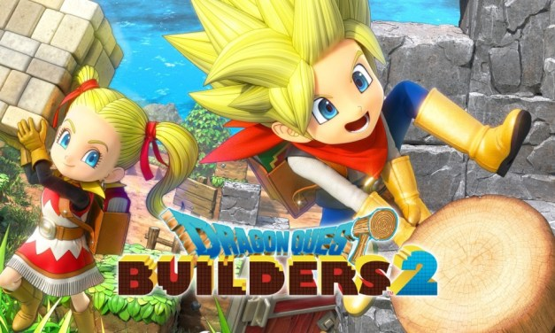 Dragon Quest Builders 2 | REVIEW