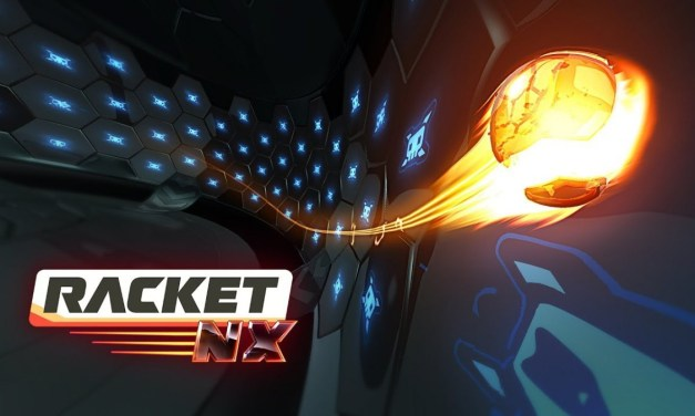 Racket: Nx | REVIEW