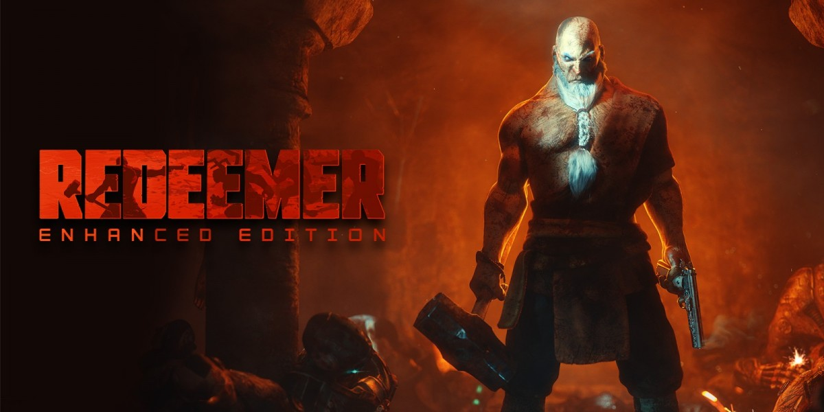 Redeemer: Enhanced Edition | REVIEW