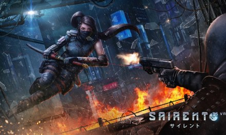 Sairento | REVIEW