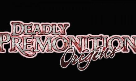 Deadly Premonition: Origins   REVIEW
