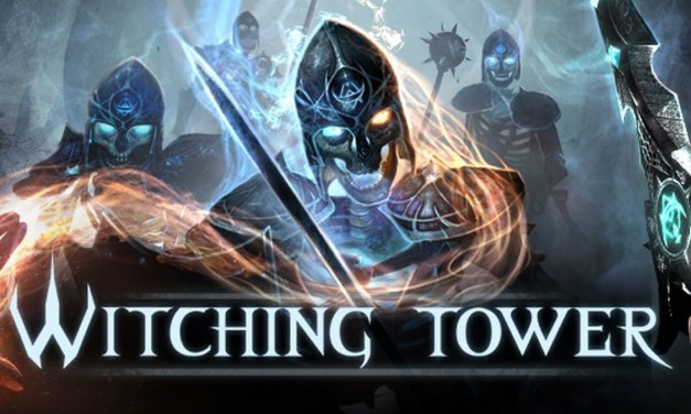 Witching Tower | REVIEW
