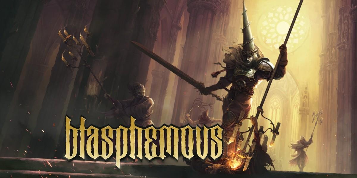 Blasphemous | REVIEW