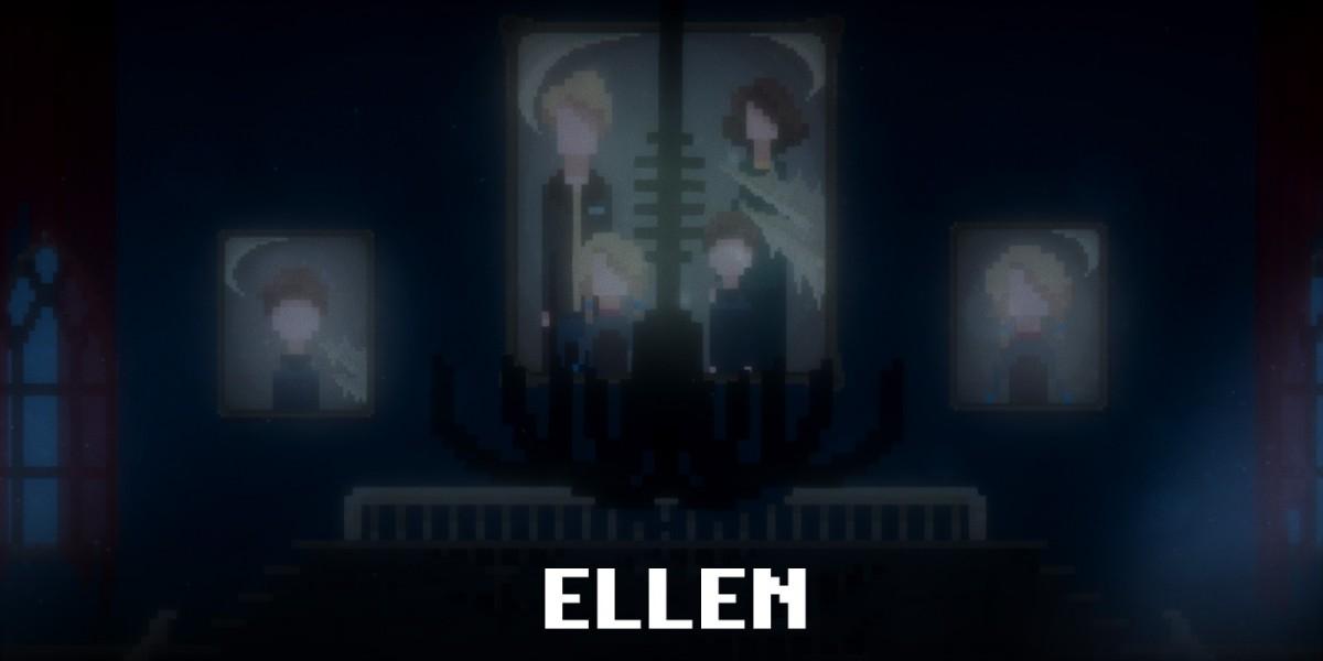 Ellen   REVIEW