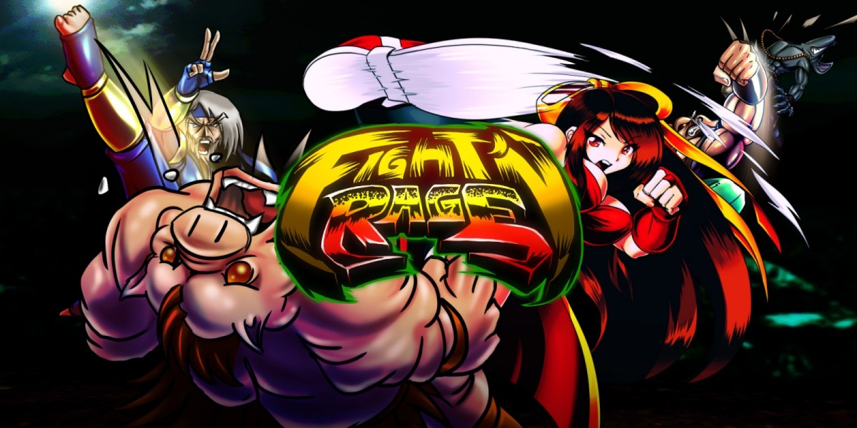 Fight'N Rage | REVIEW