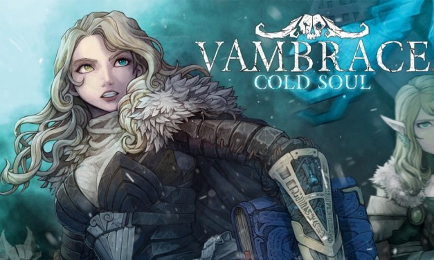 Vambrace: Cold Soul | REVIEW