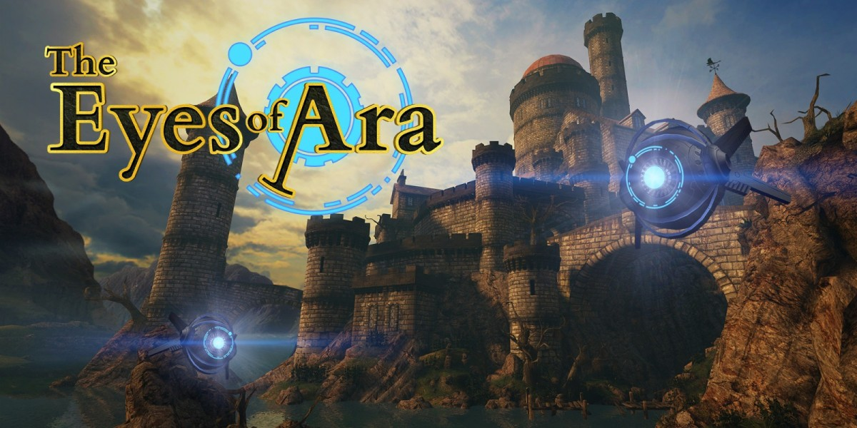 The Eyes of Ara | REVIEW